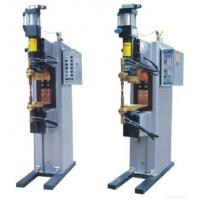 China Pneumatic Ac Spot And Projection Welding Machine on sale