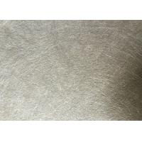China Grease - Proof Straight Edge Flooring Good Flame Retardance Low Moisture Content wholesale