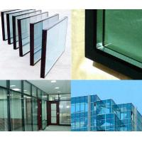 Quality Automotive Windshield Tempered Laminated Glass 4mm 5mm for Building for sale