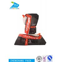 China Auto Glass Cleaner Spout Pouch Non Leakage Strong Freeze Resistance wholesale