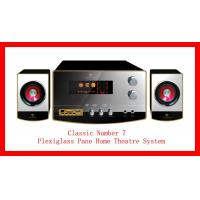 China Plexiglass Pane Home Theatre System (Classic Number 7) wholesale