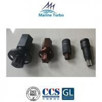 China T-TPS52 / 61 PN90245 Turbo Spare Parts wholesale