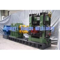 China cold-rolled ribbed steel bar production line wholesale