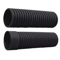 Quality HDPE Double-Wall Corrugated Pipe and Fittings for sale