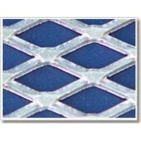 China Cuts the steel plate lattice-work evenly wholesale
