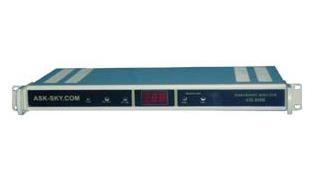 Quality ASK-860M  870MHZ boardcast aptotic frequence modulator for sale