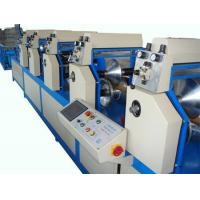 China ZGJ120-D paper edge protector production line wholesale