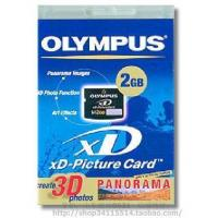 China 2GB XD Picture Cards, Memory Card M-C023 wholesale
