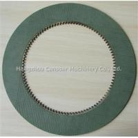 China Paper based friction disc for Clutch on sale