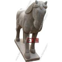 Buy cheap Other animals statue horse from wholesalers