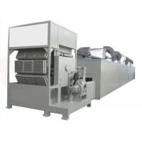 Buy cheap Pulp molding production line from wholesalers