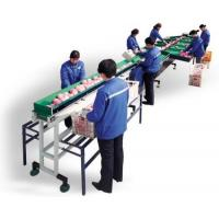 Buy cheap Fruit auto sort system from wholesalers