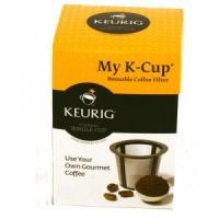 China My K-Cup Reusable Coffee Filter wholesale