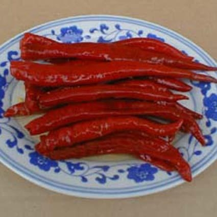 Quality Pickled Products |Pickled Products>>SaltedRedChilli for sale