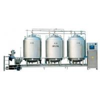 China Automatic CIP Cleaning In Place System wholesale