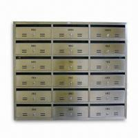 China precision products residential mail on sale