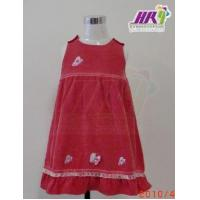 Apparel supply childrens clothes from China factory