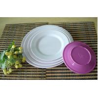 China Double Color 6,7,8,9,10Round Plate wholesale
