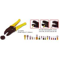 China Cable Tie Manufacturer Professional Crimping Tool-Ratchet Type wholesale