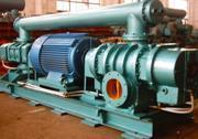China HRD Series Two-stage High-pressure Roots Blower on sale