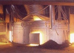 Quality Metallurgical Equipment Submerged Arc Furnace (SAF) for sale