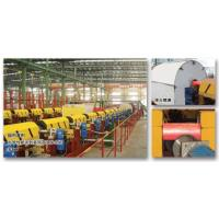 China Induction Heating GR Heat Treatment Process Line for Petroleum Pipe wholesale