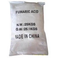 Buy cheap Coatings and paints Fumaric acid CAS No: 110-17-8 from wholesalers