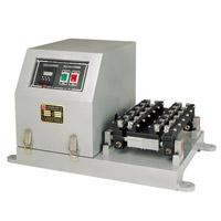 China HT-8021D Y.S.S Leather Bending Tester HT-8021DY.S.SLeather Bending TesterThis machine is used to perform leather bending test. After testing for a certain period of time, observe the leat wholesale