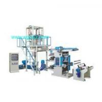 China Film Blowing Machines Film Blowing Flexographic Printing Connect-line Set wholesale
