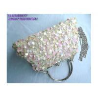 China Beaded Bags HB9007 wholesale