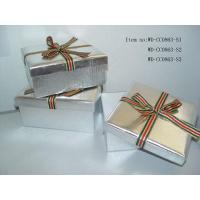 Buy cheap Paper Box Product name:Christmas Box from wholesalers