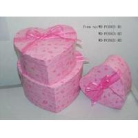 Buy cheap Paper Box Product Chocolate Box from wholesalers