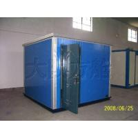 Buy cheap Colourful steel plate communications shelter 729445816 from wholesalers