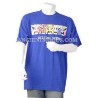 Buy cheap Beijing Opera Faces T-shirt from wholesalers