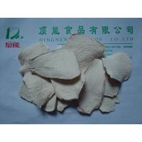China Dehydrated horse radish piece wholesale
