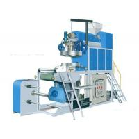 Buy cheap SJ-55(40、60、70) Polypropylene Rotary Die Head Film Blowing Machine Set from wholesalers