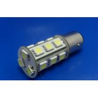 Buy cheap 1156-18LED-5050 auto led lamp from wholesalers