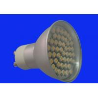 Buy cheap GU10-48LED-3528 high power LED bulb from wholesalers