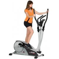 China Elliptical Trainers HAMMER CARDIO CE1 LONG STRIDE Cross Trainer, 18Kg Flywheel, German Brand wholesale