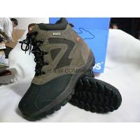 China Closeout Winter Shoes wholesale