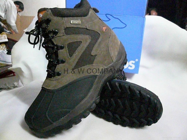 Quality Closeout Winter Shoes for sale