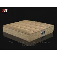 China Box Spring Mattress set with Euro Pillow Top YM8003 on sale