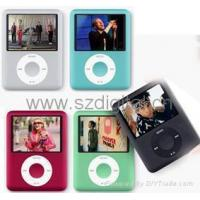 China 2.0inch APPLE IPOD NANO 3RD GEN GENERATION on sale