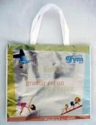 China non woven lamination shopping bags wholesale