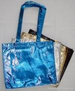 China IT3825 TNT shopping bags wholesale