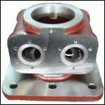 Buy cheap Lost wax castings from wholesalers