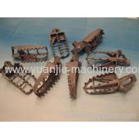 Buy cheap stainless steels casting from wholesalers