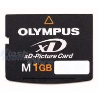 China 1GB XD Picture Cards, Memory Card wholesale