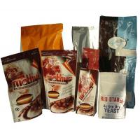 China Stand Up and Zipper bags wholesale