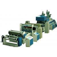 China 3-layer CPP Sheet Co-extrusion Line wholesale